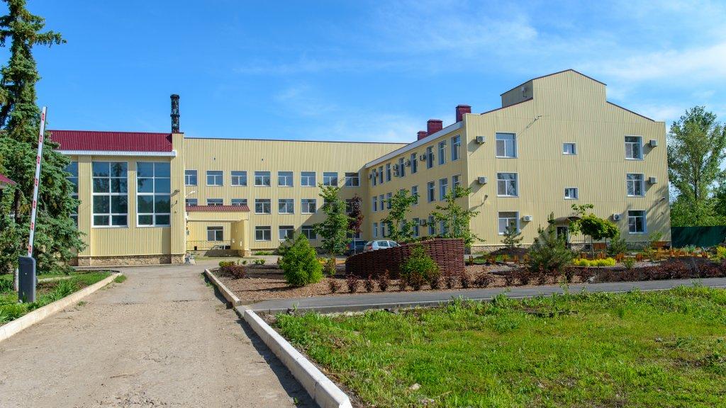 Гостевой дом КДВ