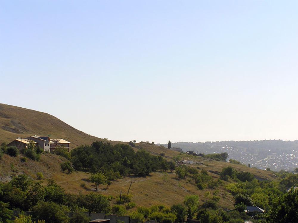 Лысая гора