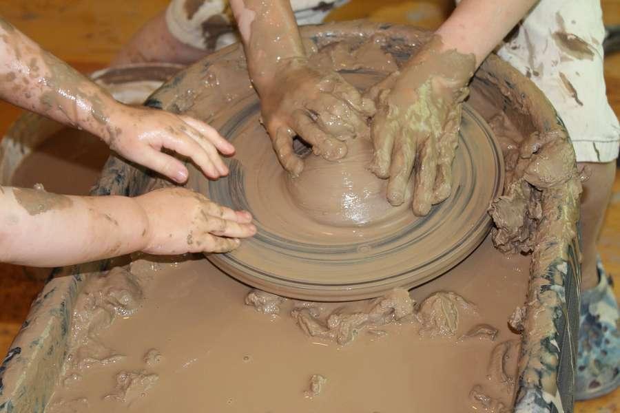 Гончарное предприятие «Керамика Золотое»
