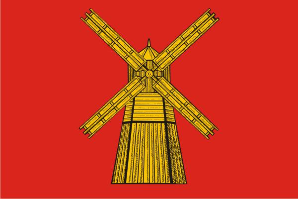 """Этнокультурный комплекс """"Питерская мельница"""""""