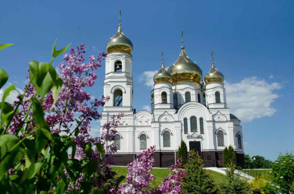Самые известные и почитаемые святни Саратовской области