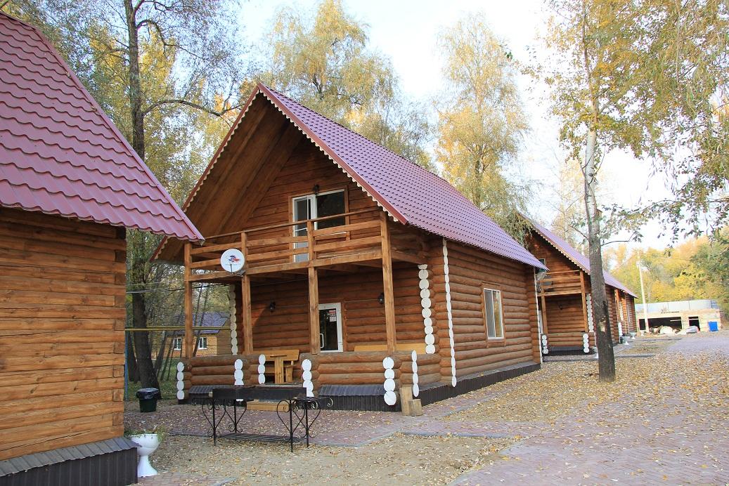 Лучшие турбазы и базы отдыха Саратовской области