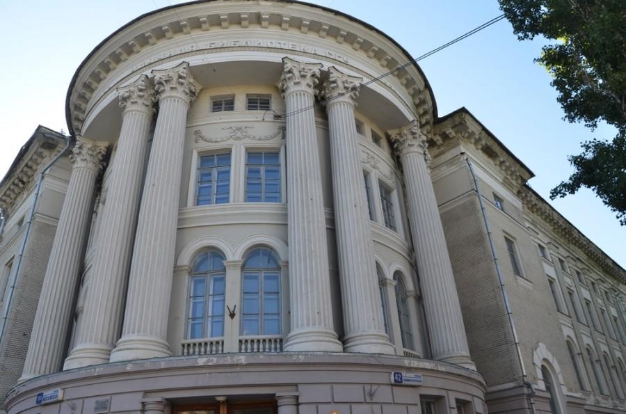 Самые красивые и интересные памятники архитектуры Саратова