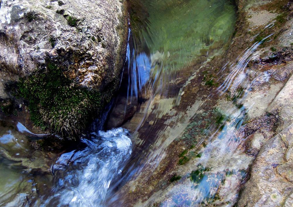 Лучшие источники родниковой воды Саратовской области