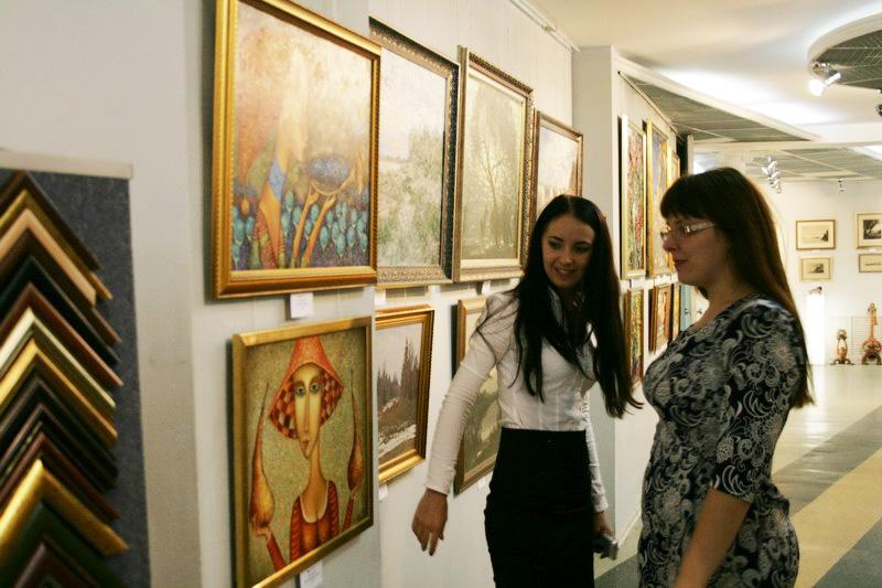 Галерея искусств «Эстетика»