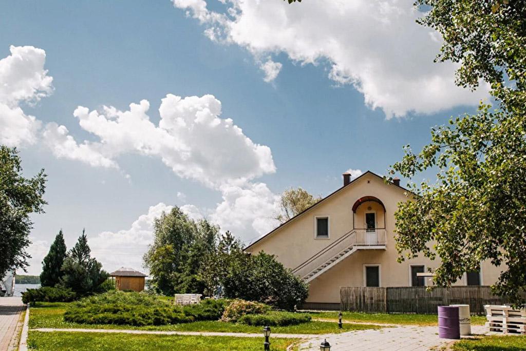 База отдыха «Резиденция Мария»