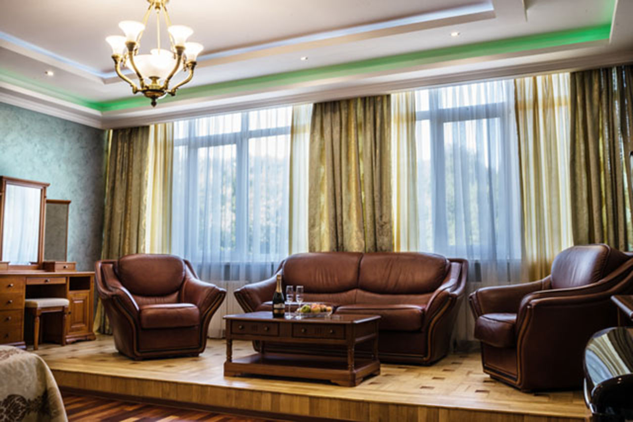 """Курорт-отель """"Волжская ривьера"""""""
