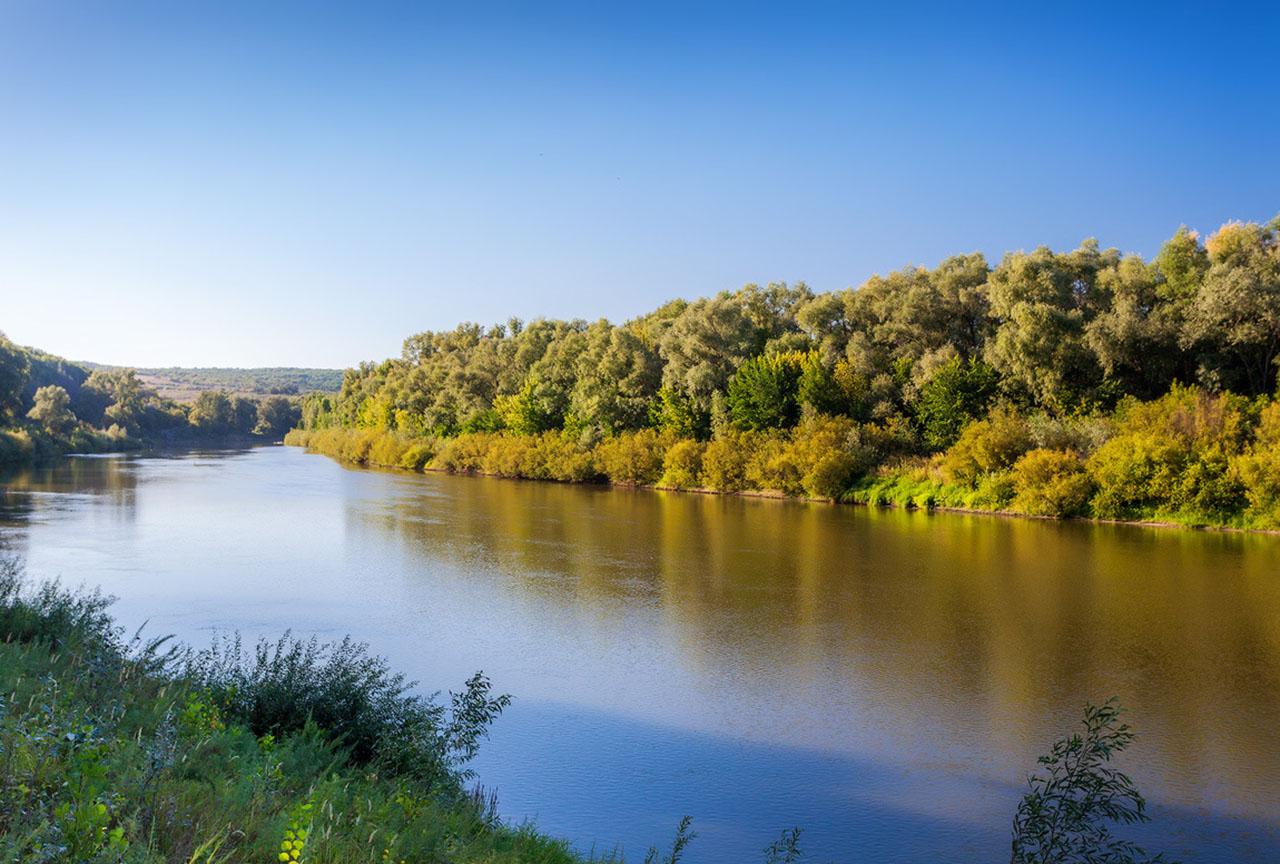 Долина Хопра