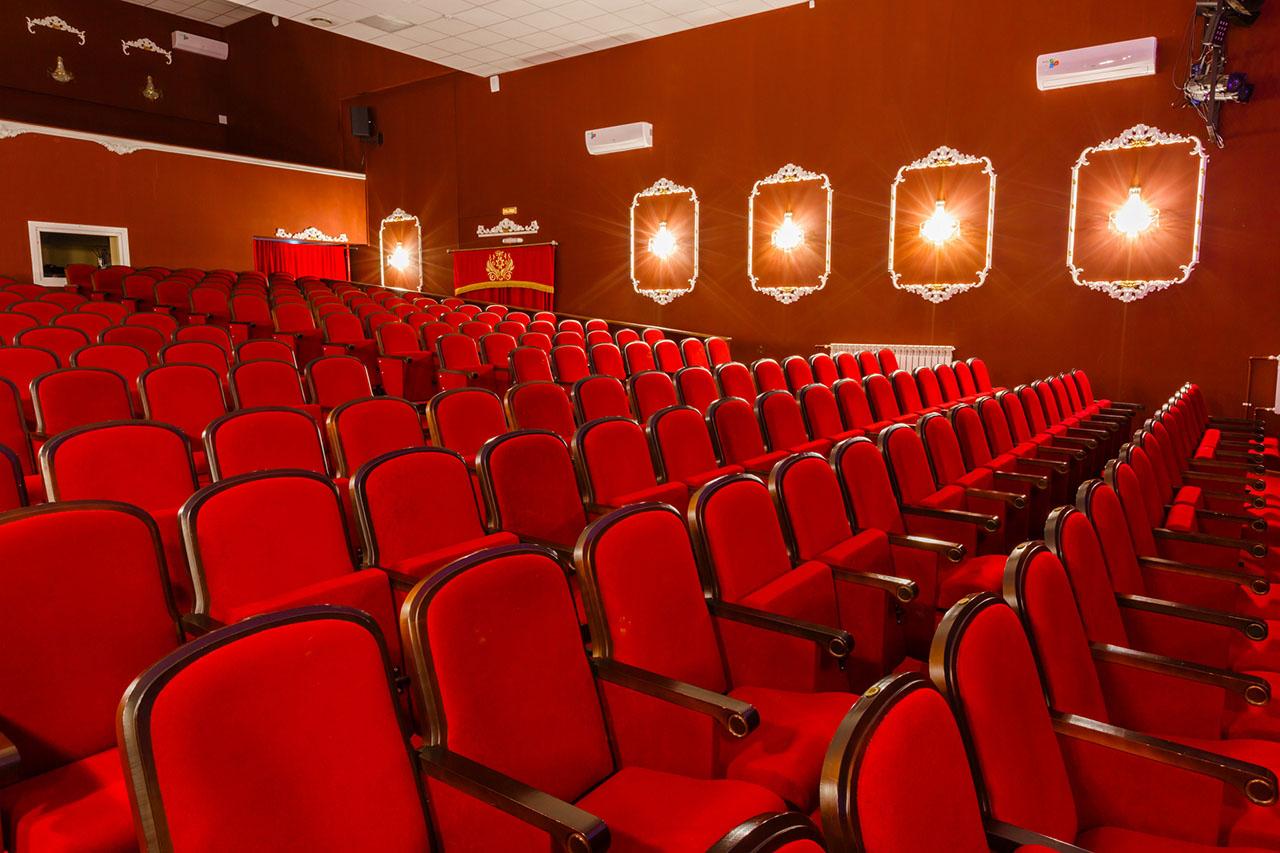 Балашовский драматический театр