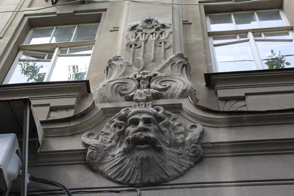 Доходный дом А. А. Ананьина