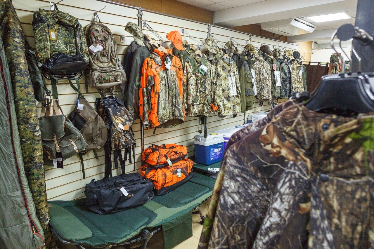 """Магазин """"Маяк"""" - все для рыбалки, охоты и туризма"""