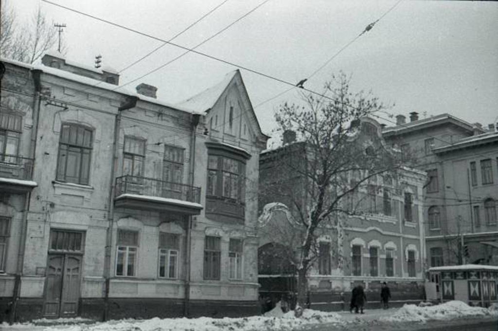 Доходный дом Подклетова