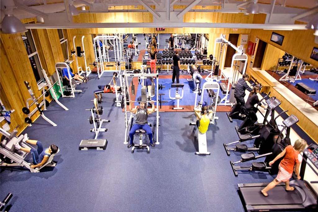 Спортивный комплекс «Лимкор»