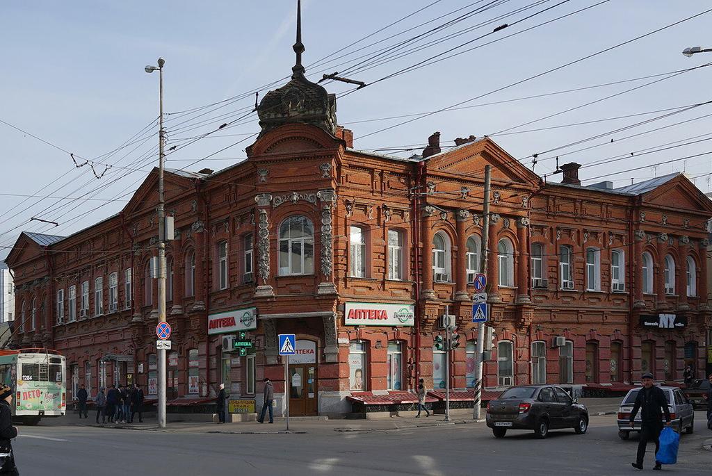 Аптека Фридолина