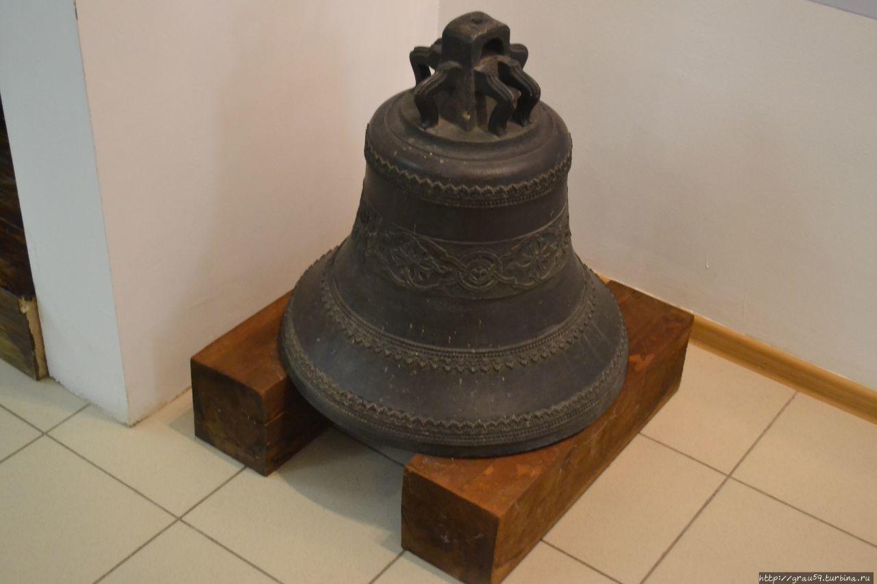 Музей св. новомученика Александра Медема