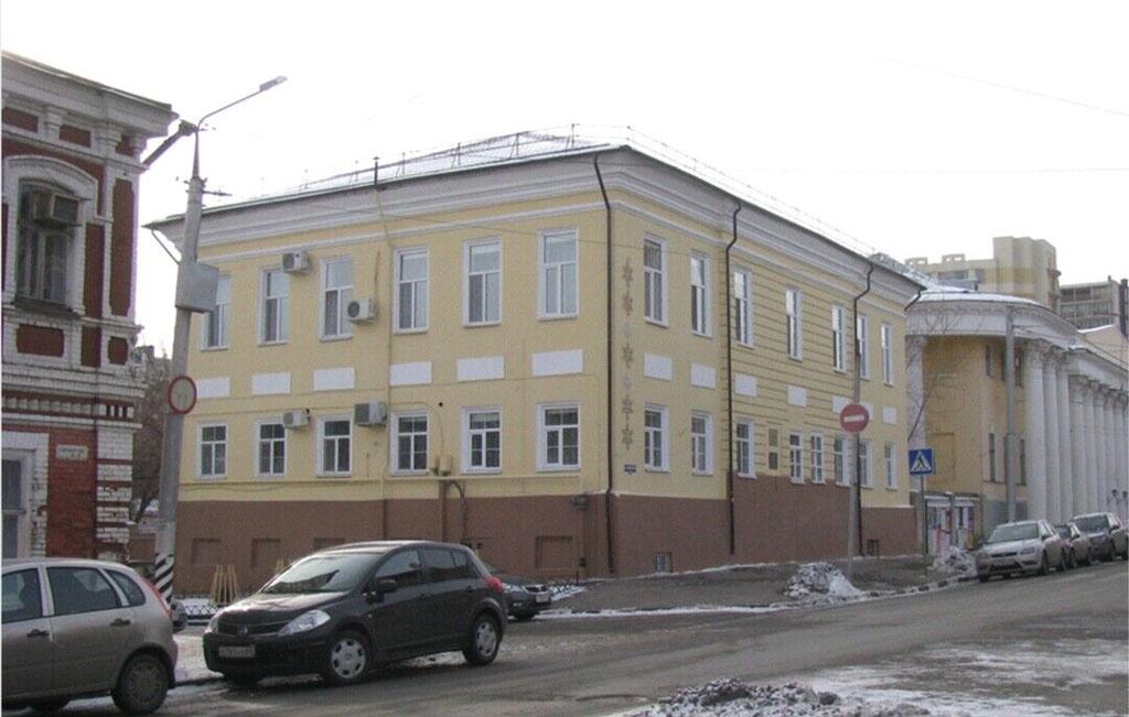 Главное Народное училище