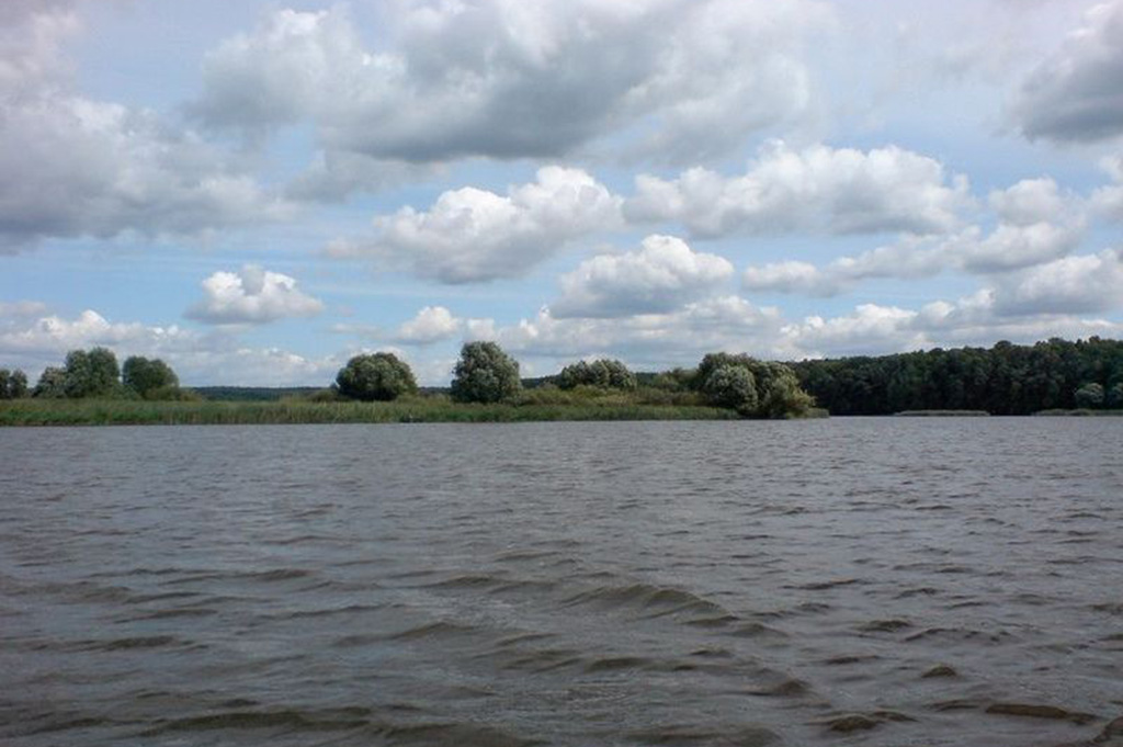 Река Уза