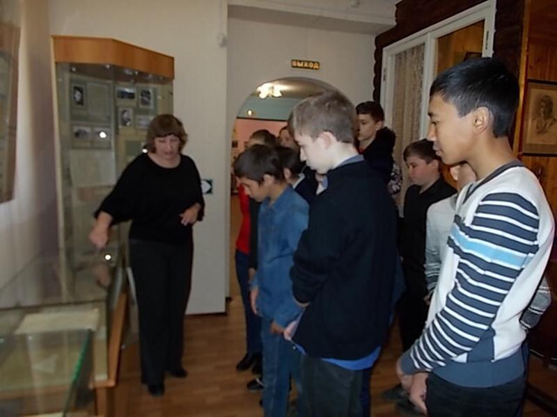 Аркадакский краеведческий музей