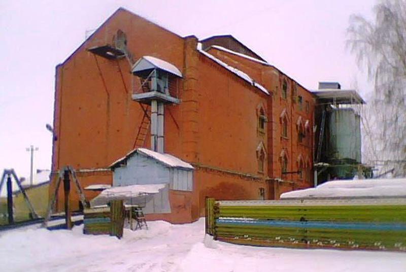 Мельница Епифанова