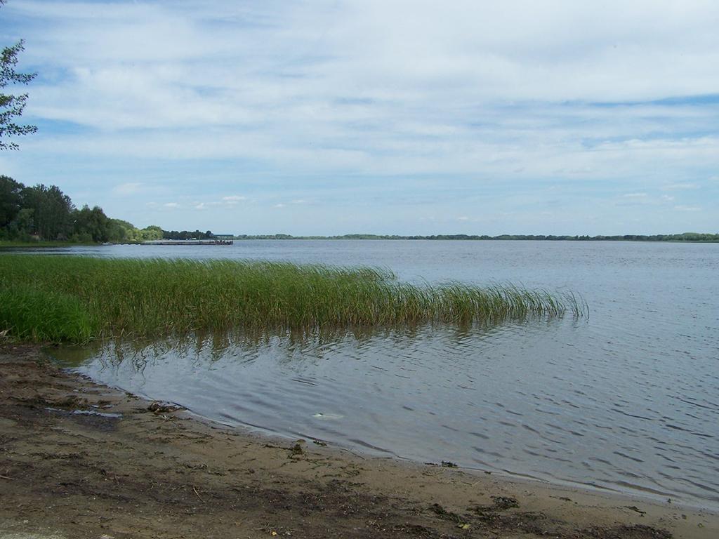 Сабуровский пляж