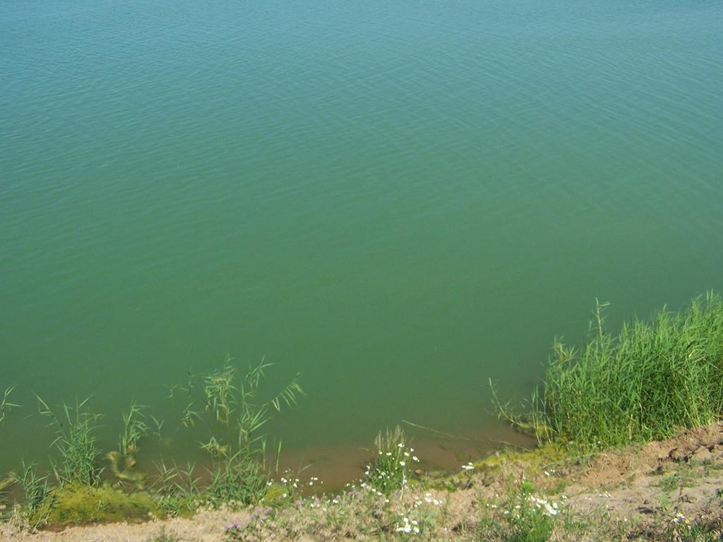 Озеро Бирюзовое