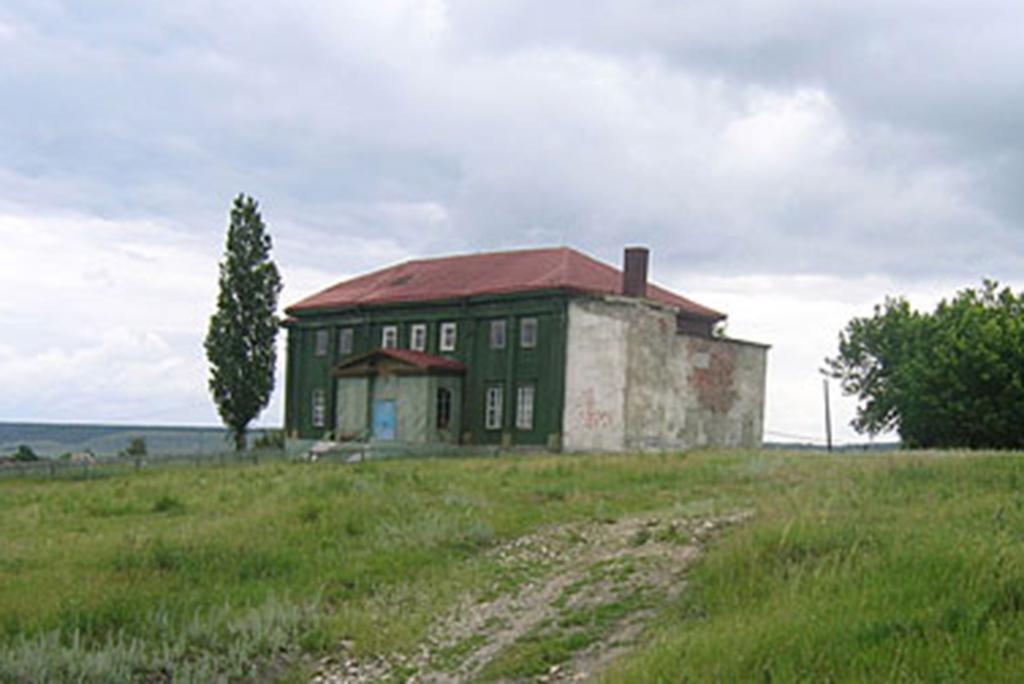 Антонская евангелическо-лютеранская церковь
