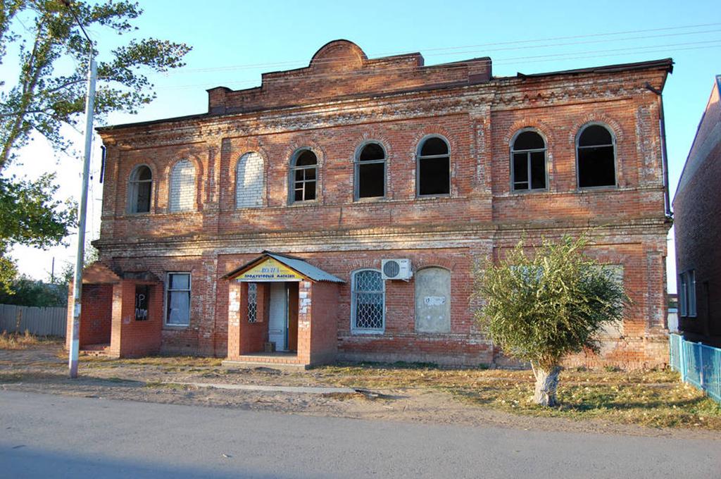 Орловская евангелическо-лютеранская церковь