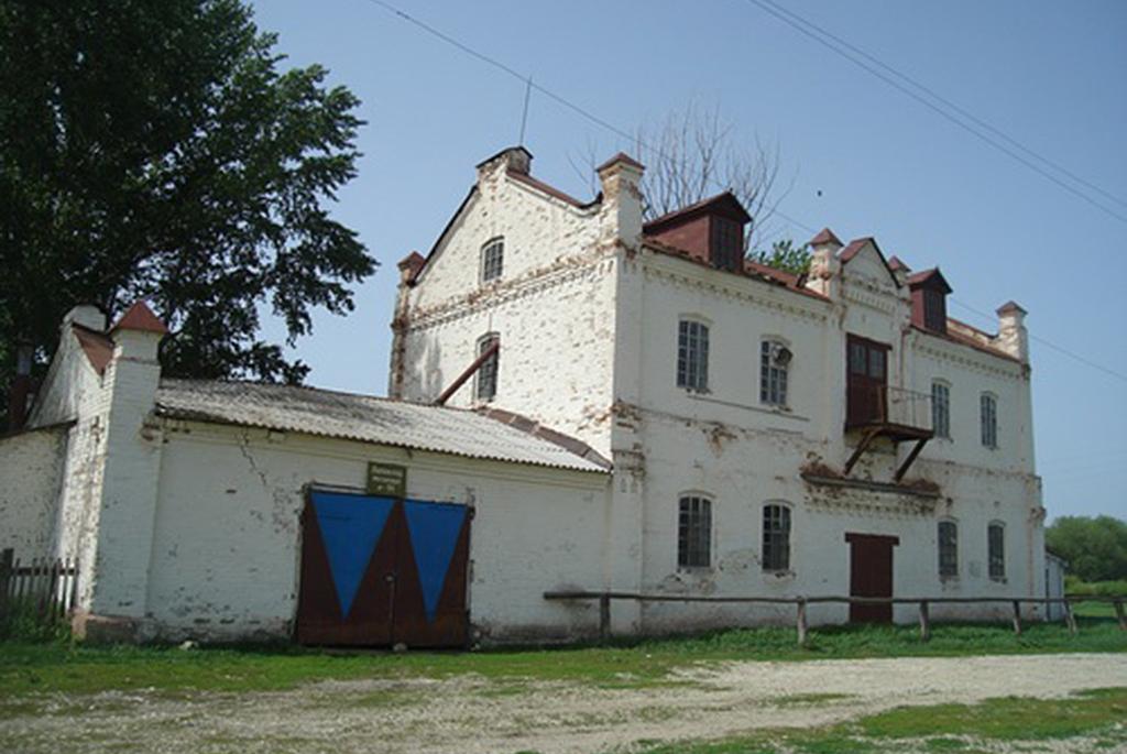 Базарно-Карабулакская мельница