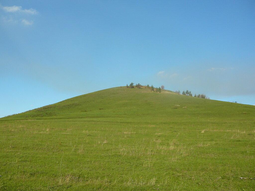 Гора Шихан