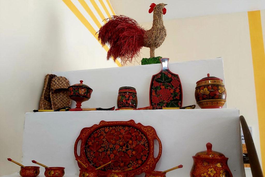 Музей Саратовского калача