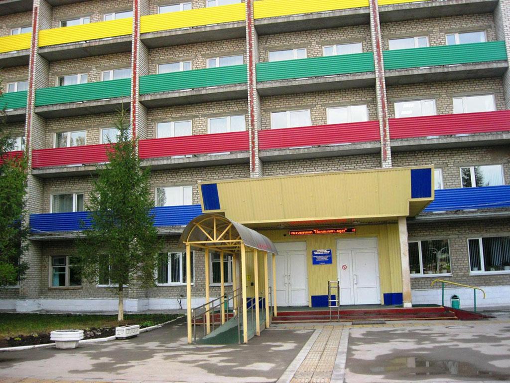 "СОЦ ""Волжские зори"""