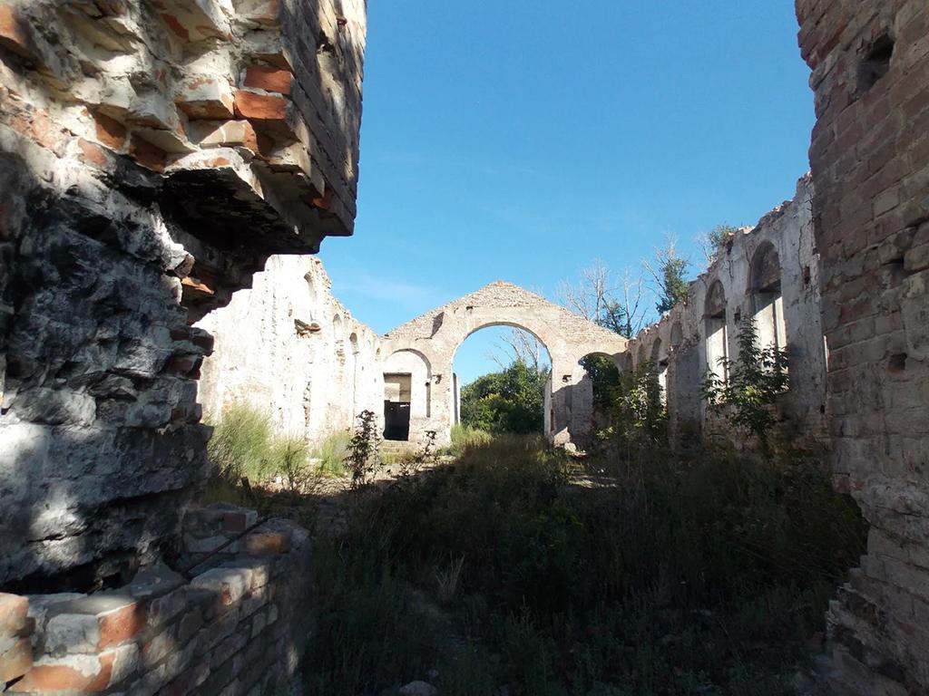 Новоалексеевский храм