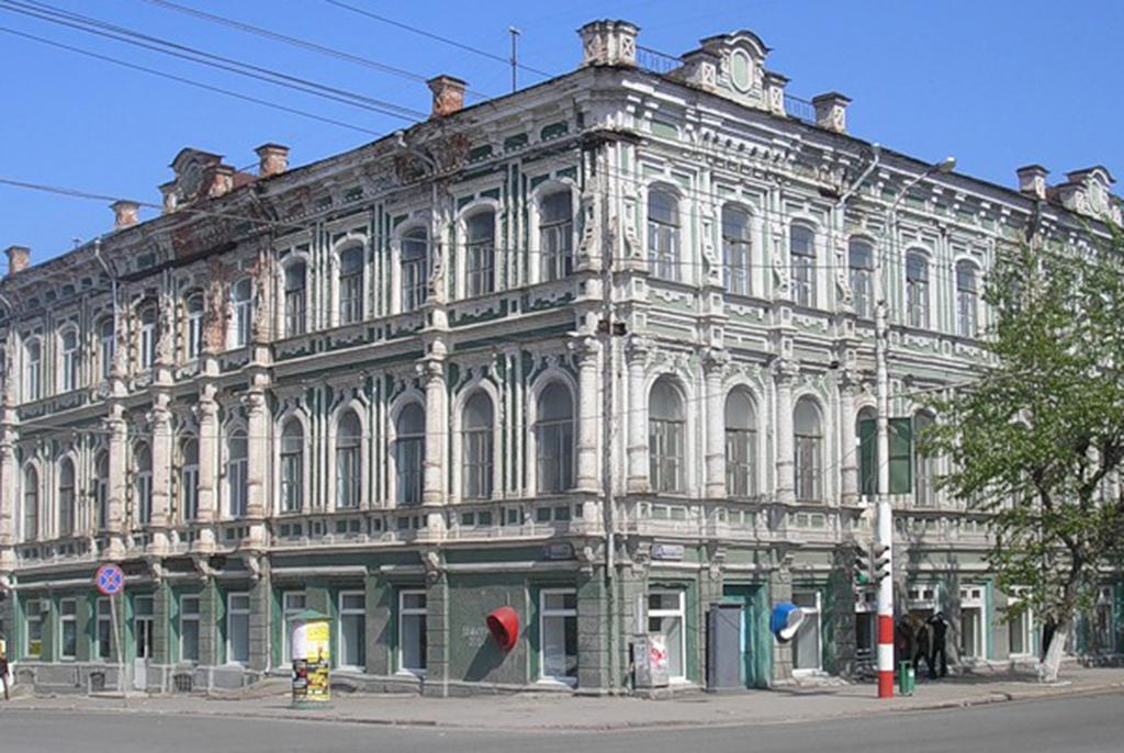 Окружной губернский суд