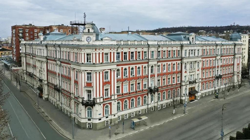 Управление Рязано-Уральской железной дороги