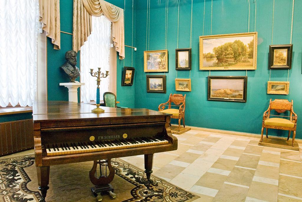 Балаковская художественная галерея