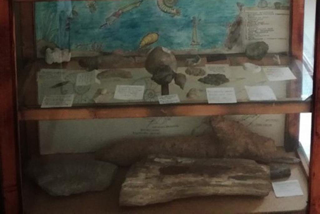Краеведческий музей р. п. Дергачи