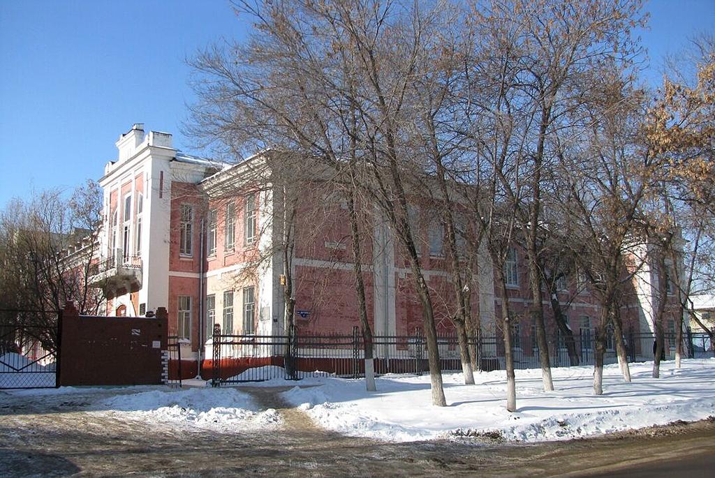 Народное училище
