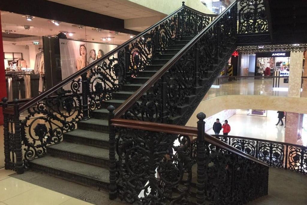 Доходный дом П.Г. Бестужева
