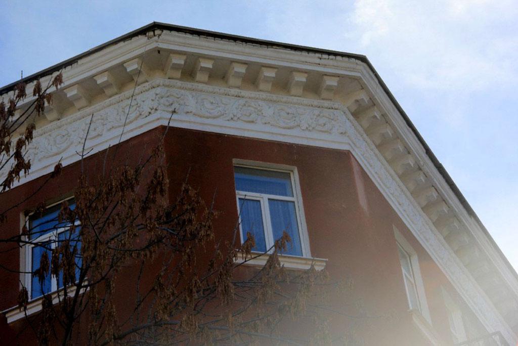 Дом доходный О. Н. Герман