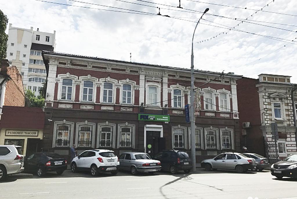 1-е Сретенское женское городское училище