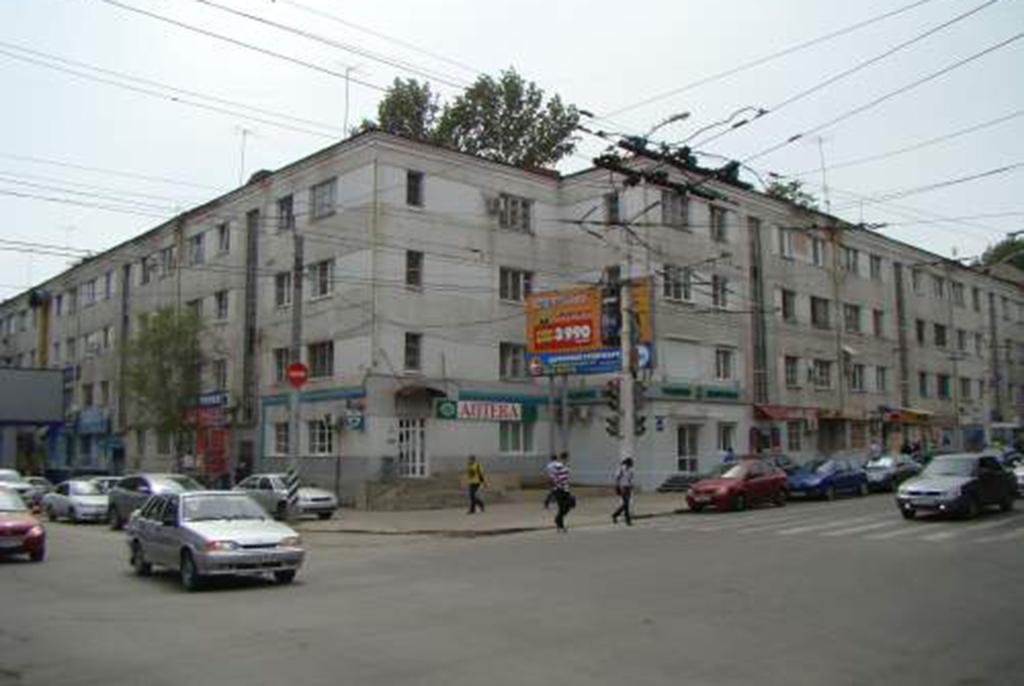 Дом жилой, 1930-е гг.