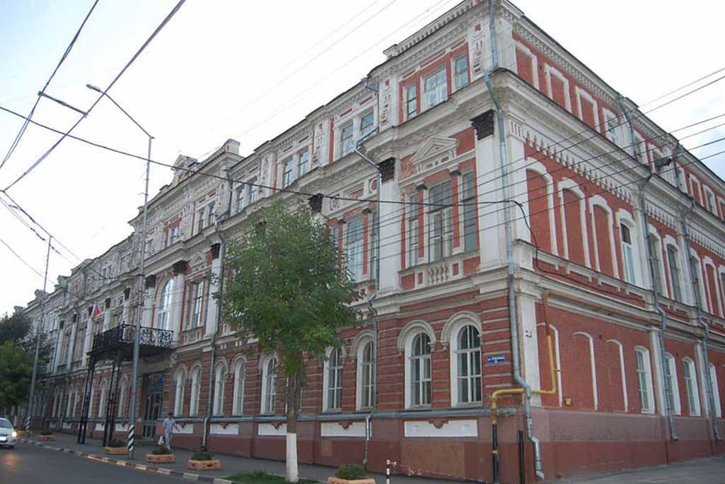Александровский дворянский пансион-приют