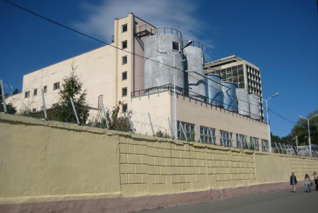 Саратовская ГРЭС