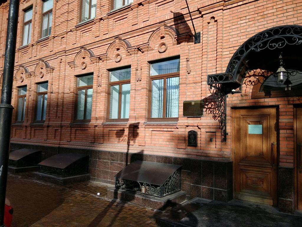 Дом революционера М. С. Ольминского