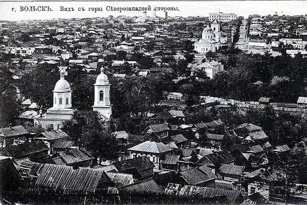Древнеправославная старообрядческая церковь Петра и Павла