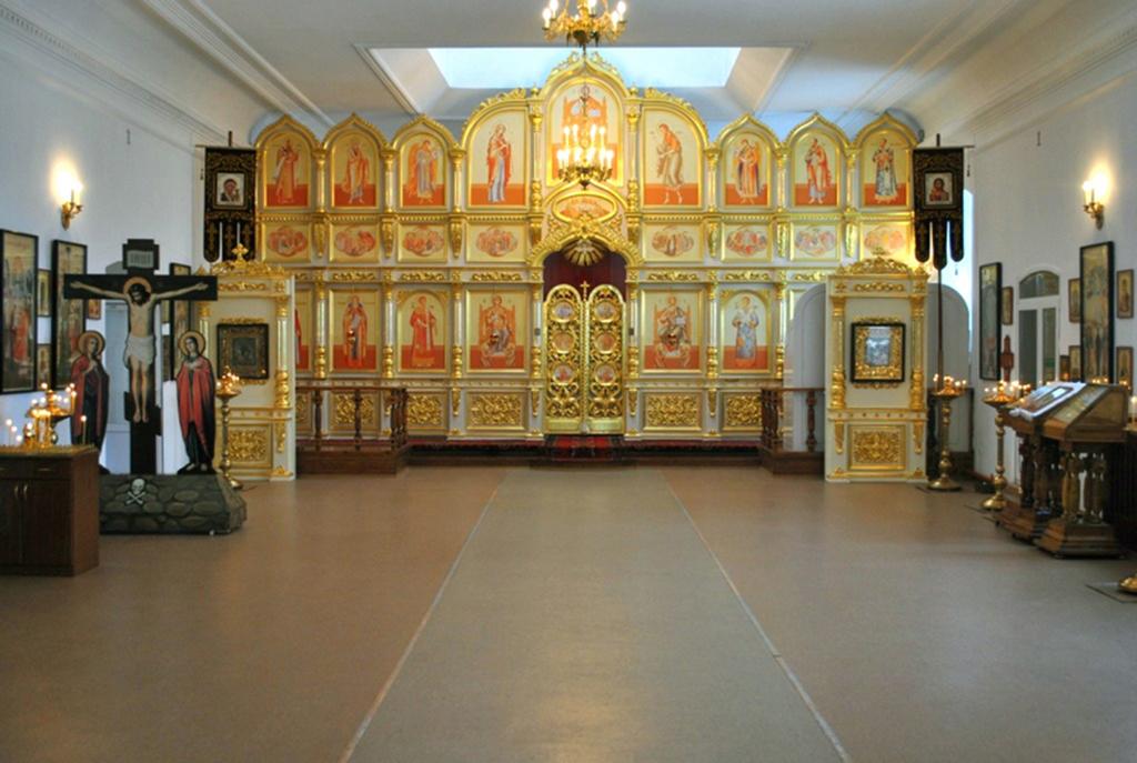 Храм Рождества Христова