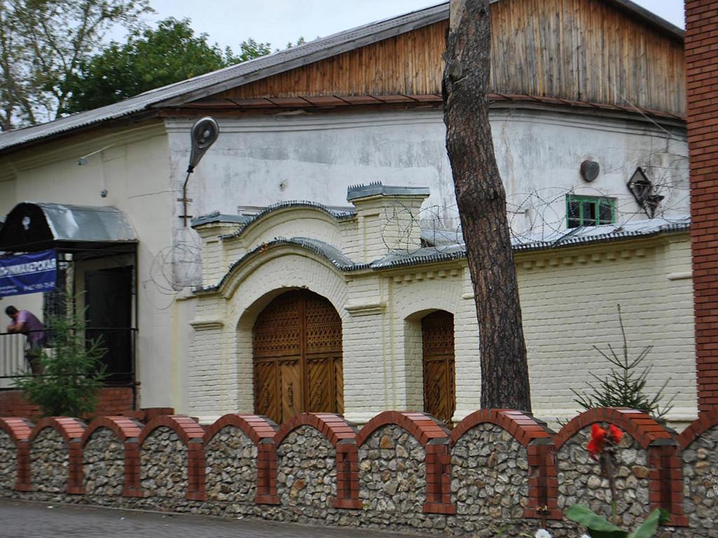 Дом Кузьминых-Михайловых