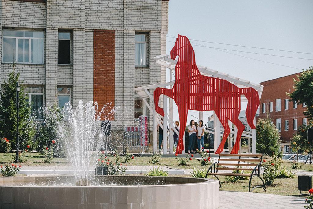 Хвалынский городской Дворец культуры