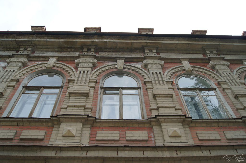 Саратовский этнографический музей