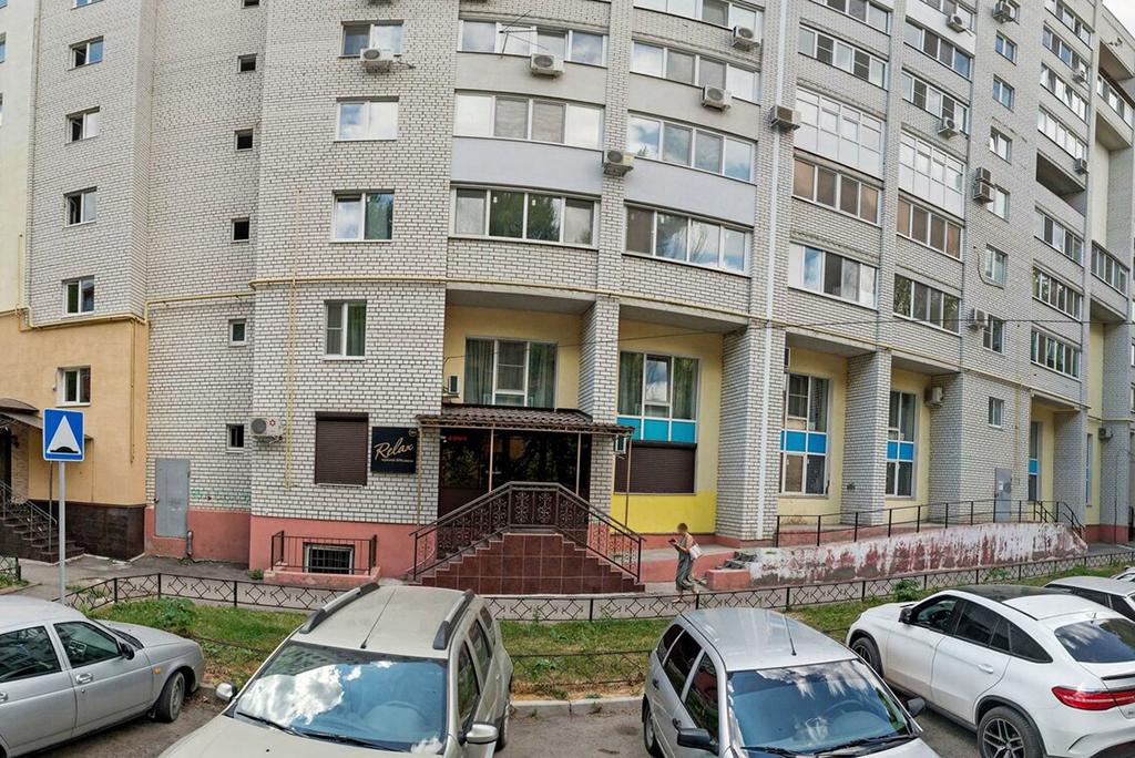Мужской SPA-салон «Granat»